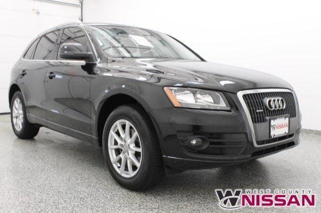 2011 audi q5 2 0t premium for sale in wildwood missouri classified. Black Bedroom Furniture Sets. Home Design Ideas
