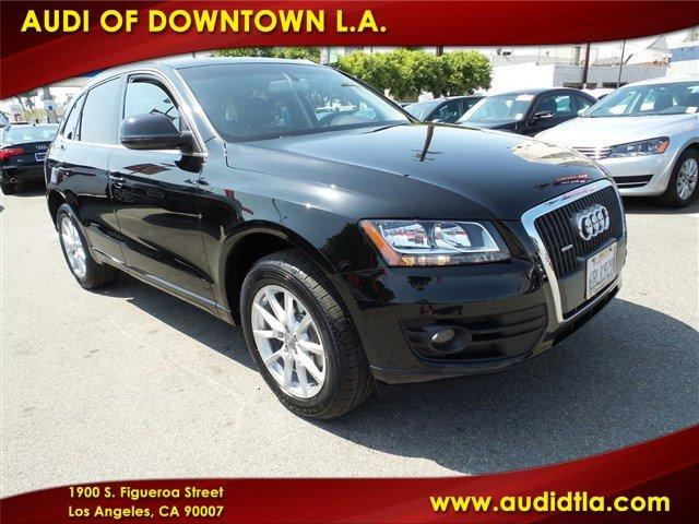 2011 audi q5 awd 2 0t quattro premium 4dr suv for sale in dockweiler california classified. Black Bedroom Furniture Sets. Home Design Ideas