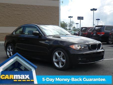 2011 BMW 1 Series 128i 128i 2dr Coupe