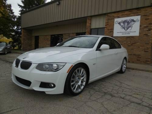 BMW Series Dr Cpe I MSport Package For Sale In Dundee - 2011 bmw 328i m sport package