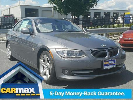 2011 BMW 3 Series 328i xDrive AWD 328i xDrive 2dr Coupe