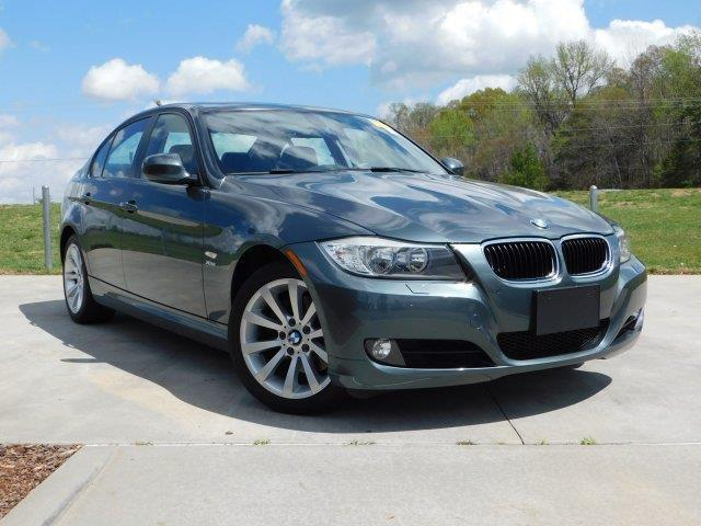 2011 bmw 3 series 328i xdrive awd 328i xdrive 4dr sedan for sale in charlotte north carolina. Black Bedroom Furniture Sets. Home Design Ideas