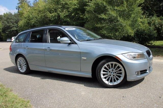 2011 bmw 3 series 328i xdrive awd 328i xdrive 4dr wagon. Black Bedroom Furniture Sets. Home Design Ideas