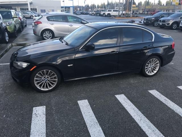 2011 bmw 3 series 335d 335d 4dr sedan for sale in seattle washington classified. Black Bedroom Furniture Sets. Home Design Ideas