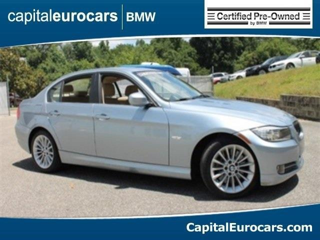 2011 bmw 3 series 335d 4dr sedan for sale in tallahassee florida classified. Black Bedroom Furniture Sets. Home Design Ideas
