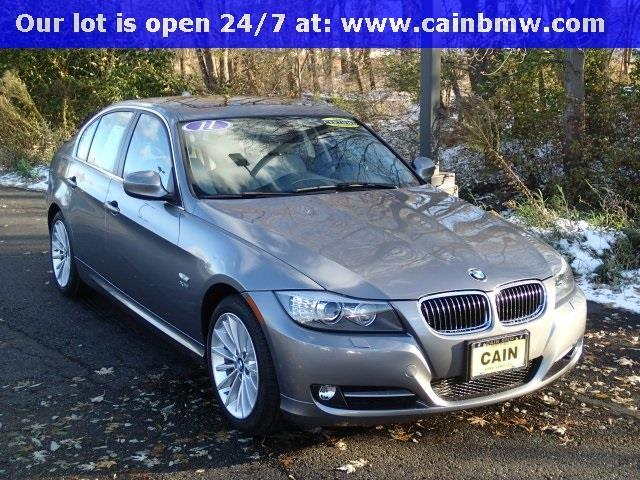 2011 BMW 3 Series 335i xDrive AWD 335i xDrive 4dr Sedan