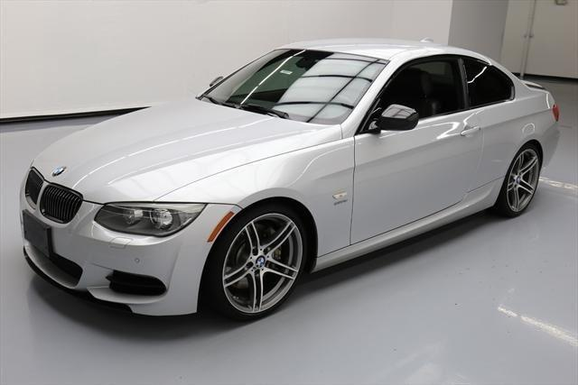 2011 BMW 3 Series 335is 335is 2dr Coupe