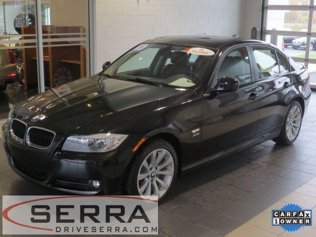2011 BMW 3 Series AWD 328i xDrive 4dr Sedan