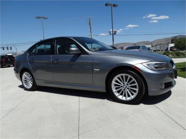 2011 BMW 3 SERIES Sedan 4DR SDN 328I XDRIVE AWD