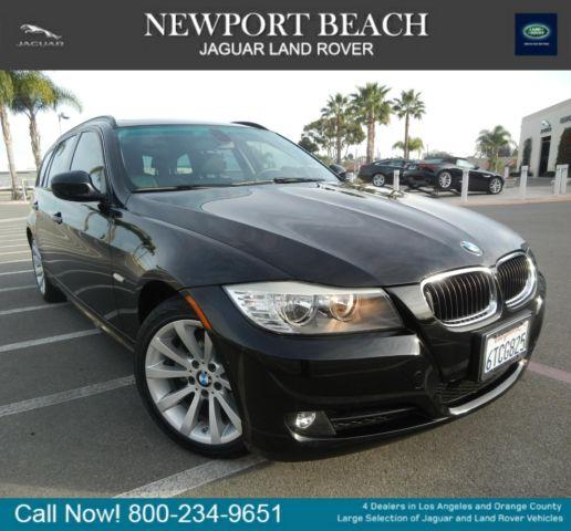 2011 BMW 3 Series Station Wagon 328i For Sale In Newport