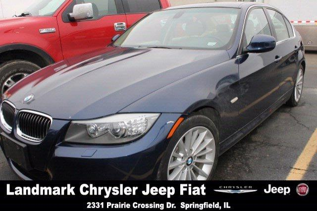2011 bmw 335d base springfield il for sale in springfield illinois classified. Black Bedroom Furniture Sets. Home Design Ideas