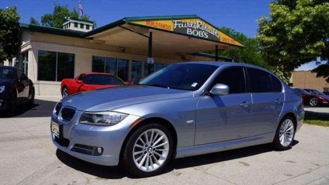 2011 bmw 335d premium for sale in boise idaho classified. Black Bedroom Furniture Sets. Home Design Ideas