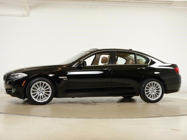 2011 bmw 5 series awd 535i xdrive 4dr sedan for sale in orono minnesota classified. Black Bedroom Furniture Sets. Home Design Ideas