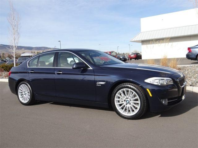 2011 bmw 5 series sedan 4dr sdn 535i xdrive awd for sale in reno nevada classified. Black Bedroom Furniture Sets. Home Design Ideas