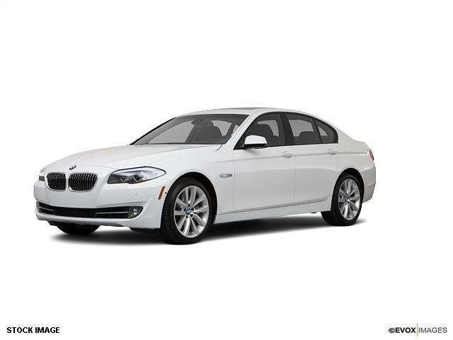 2011 bmw 5 series sedan awd 535i xdrive for sale in sparta. Black Bedroom Furniture Sets. Home Design Ideas