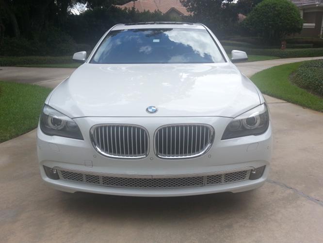 Craigslist Fort Walton Beach >> 2011 BMW 740Li for Sale in Heathrow, Florida Classified ...