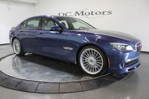 2011 bmw alpina b7 sedan for sale in anaheim california classified. Black Bedroom Furniture Sets. Home Design Ideas