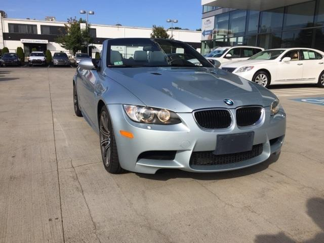 2011 BMW M3 Base 2dr Convertible