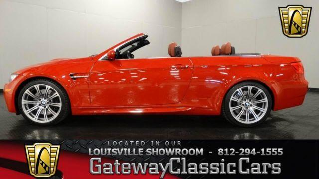2011 bmw m3 convertible 910lou for sale in memphis. Black Bedroom Furniture Sets. Home Design Ideas