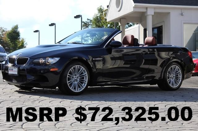 2011 BMW M3 M3 2dr Convertible for Sale in Alexandria ...
