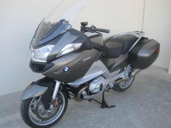 2011 Bmw R 1200 Rt For Sale In Escondido California Classified