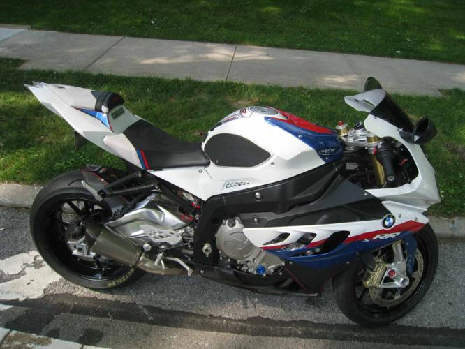 2011 bmw s1000rr for sale in kew gardens new york classified. Black Bedroom Furniture Sets. Home Design Ideas