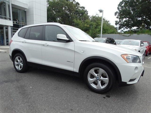 2011 bmw x3 xdrive28i huntington station ny for sale in. Black Bedroom Furniture Sets. Home Design Ideas