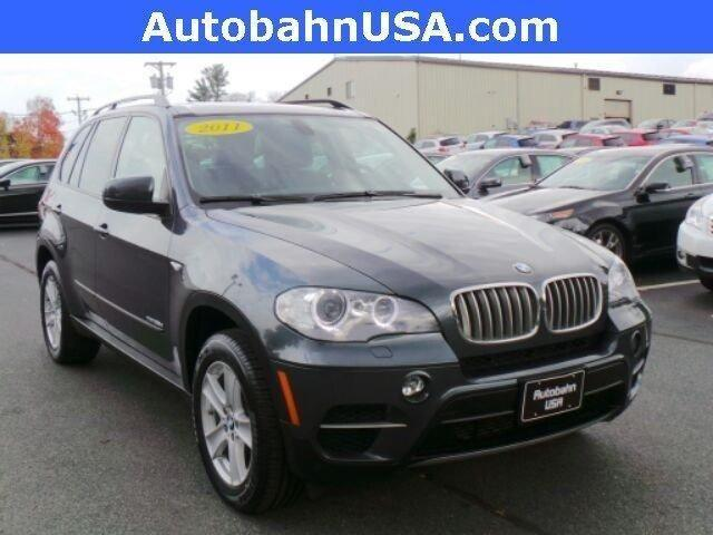 2011 bmw x5 35d for sale in westborough massachusetts classified. Black Bedroom Furniture Sets. Home Design Ideas