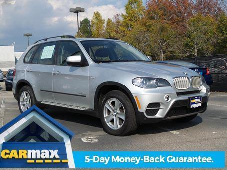 2011 bmw x5 xdrive35d awd xdrive35d 4dr suv for sale in raleigh north carolina classified. Black Bedroom Furniture Sets. Home Design Ideas