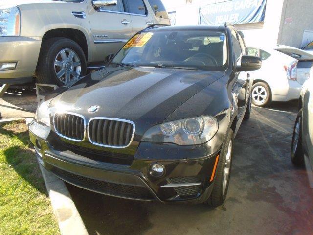 2011 BMW X5 xDrive35i AWD xDrive35i 4dr SUV