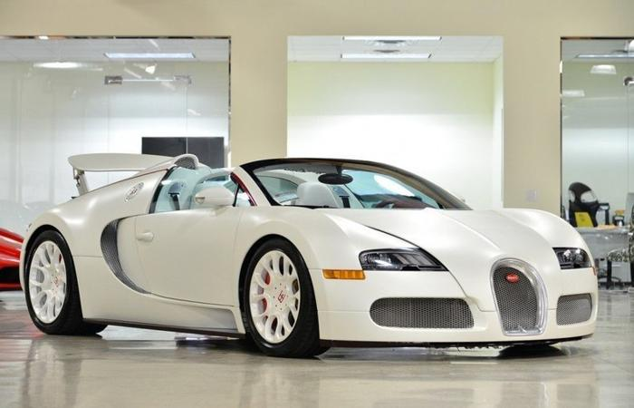 2011 bugatti veyron for sale in chatsworth california. Black Bedroom Furniture Sets. Home Design Ideas