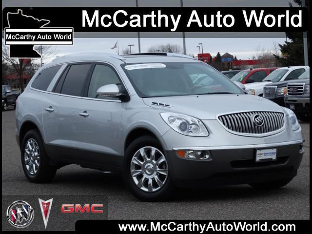 2011 buick enclave awd cxl 1 4dr suv w 1xl for sale in. Black Bedroom Furniture Sets. Home Design Ideas