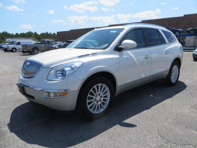 2011 buick enclave cxl 1 4dr suv w 1xl for sale in