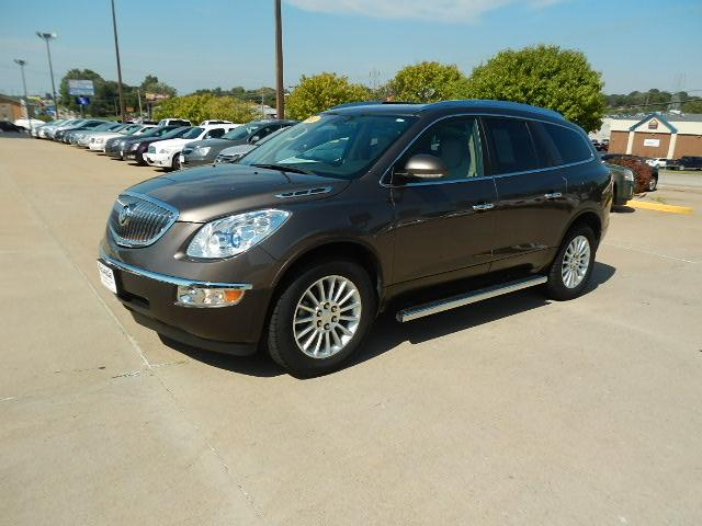 2011 buick enclave cxl 1 4dr suv w 1xl for sale in quincy illinois classified. Black Bedroom Furniture Sets. Home Design Ideas