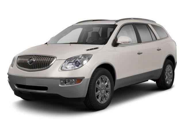 2011 Buick Enclave CXL-1 AWD CXL-1 4dr SUV w/1XL