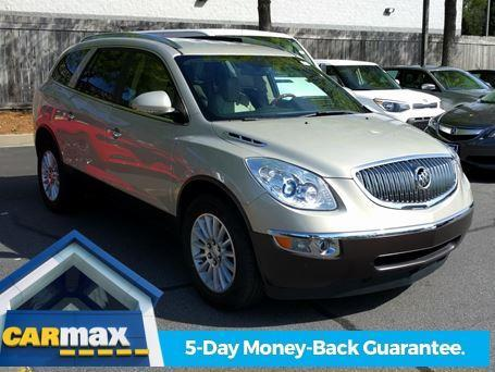 2011 buick enclave cxl 1 cxl 1 4dr suv w 1xl for sale in. Black Bedroom Furniture Sets. Home Design Ideas