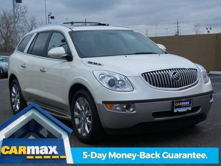2011 buick enclave cxl 2 awd cxl 2 4dr suv w 2xl for sale. Black Bedroom Furniture Sets. Home Design Ideas