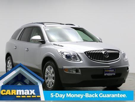2011 buick enclave cxl 2 cxl 2 4dr suv w 2xl for sale in. Black Bedroom Furniture Sets. Home Design Ideas