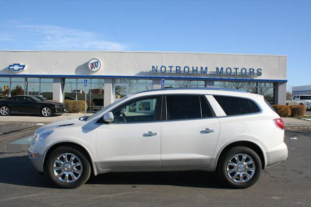 2011 buick enclave cxl for sale in miles city montana classified. Black Bedroom Furniture Sets. Home Design Ideas