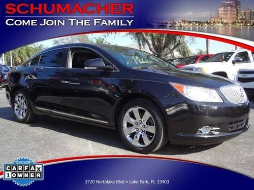 2011 buick lacrosse 4dr car 4dr sdn cxs for sale in west palm beach florida classified. Black Bedroom Furniture Sets. Home Design Ideas