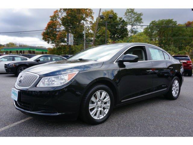 2011 buick lacrosse cx sussex nj for sale in beemerville new jersey classified. Black Bedroom Furniture Sets. Home Design Ideas