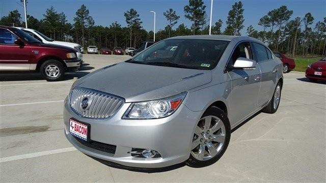 2011 buick lacrosse cxs for sale in cove spring texas classified. Black Bedroom Furniture Sets. Home Design Ideas
