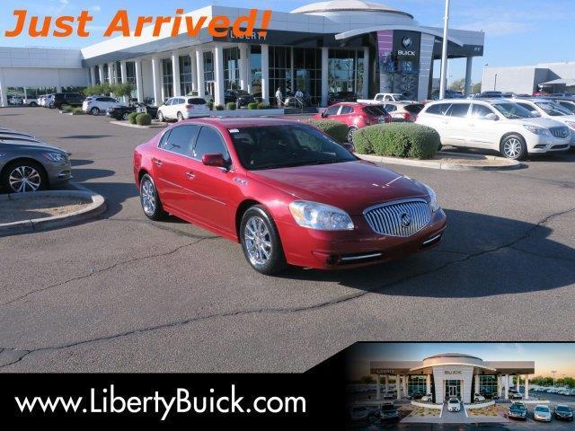 2011 buick lucerne cxl premium cxl premium 4dr sedan for sale in peoria arizona classified. Black Bedroom Furniture Sets. Home Design Ideas