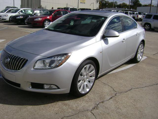 2011 buick regal cxl turbo for sale in monroe louisiana. Black Bedroom Furniture Sets. Home Design Ideas
