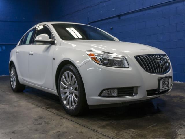 2011 buick regal cxl turbo cxl turbo 4dr sedan w to1 for. Black Bedroom Furniture Sets. Home Design Ideas