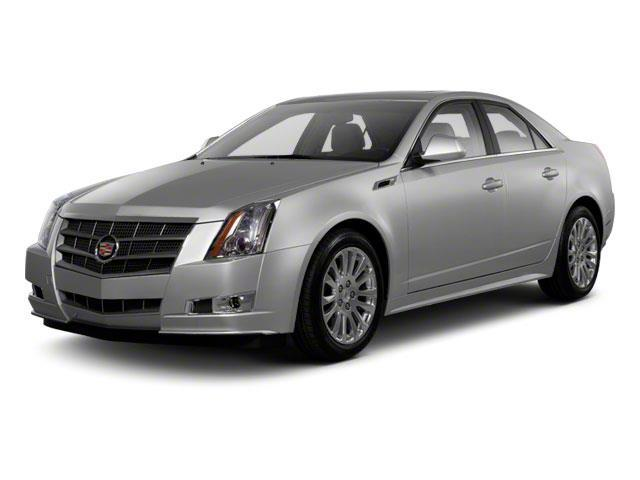 2011 Cadillac CTS 3.6L Premium 3.6L Premium 4dr Sedan