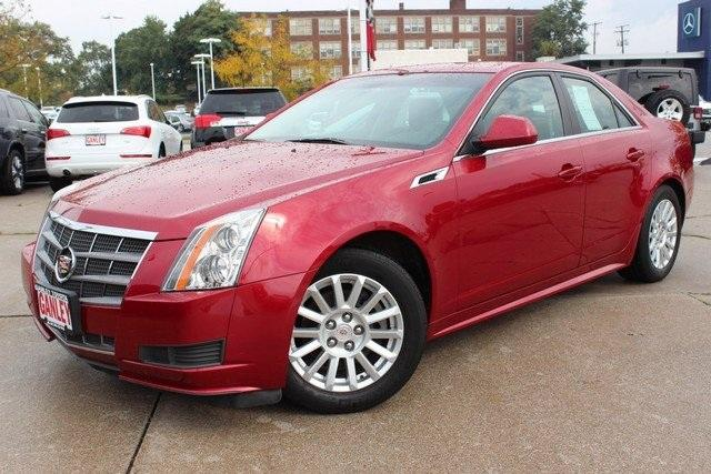 2011 cadillac cts base akron oh for sale in akron ohio classified. Black Bedroom Furniture Sets. Home Design Ideas