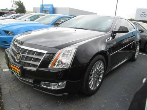 2011 cadillac cts coupe 2dr cpe premium awd for sale in gordon heights new york classified. Black Bedroom Furniture Sets. Home Design Ideas