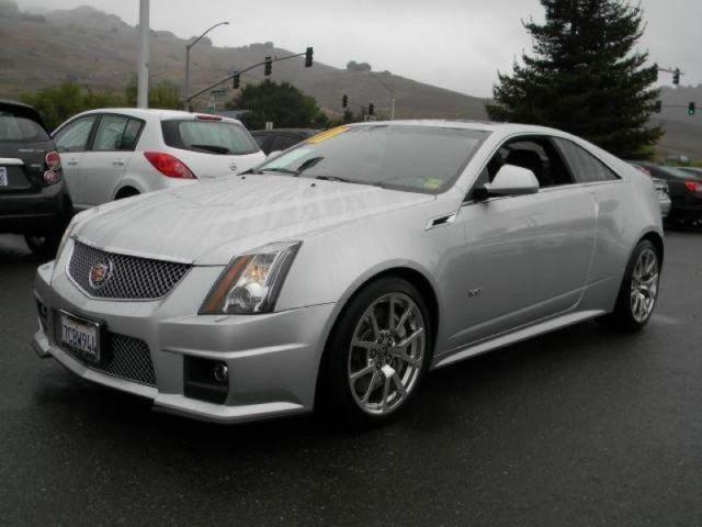 2011 cadillac cts ctsv coupe for sale in vallejo california classified. Black Bedroom Furniture Sets. Home Design Ideas