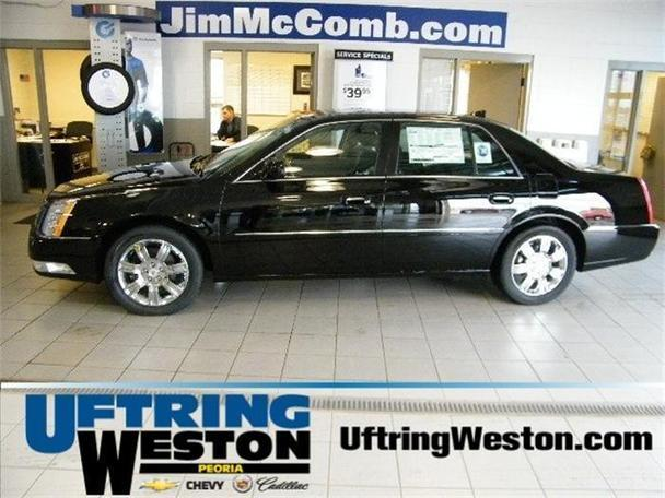 2011 Cadillac Dts 2011 Cadillac Dts Car For Sale In